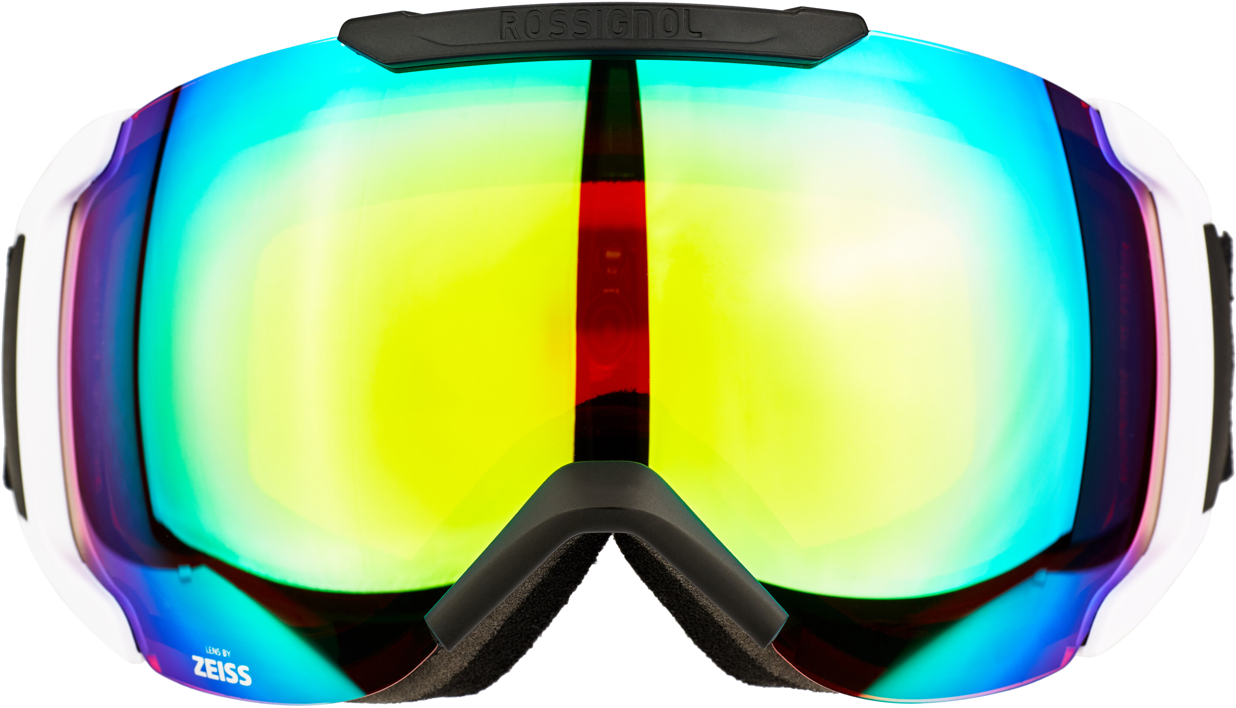 a2bde56c8 Rossignol Maverick HP Goggles S3+S1 Sonar White   campz.ch